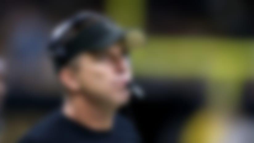 Sean Payton miffed by 'interpretation' of NFL's PI rule