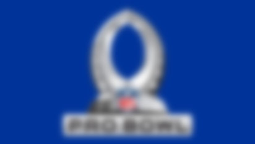2021 Pro Bowl reimagined