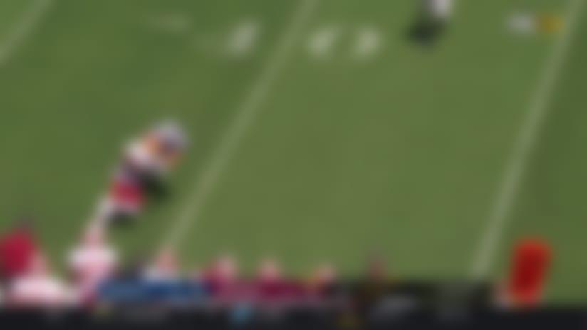 Cowboys vs. Redskins highlights   Week 2