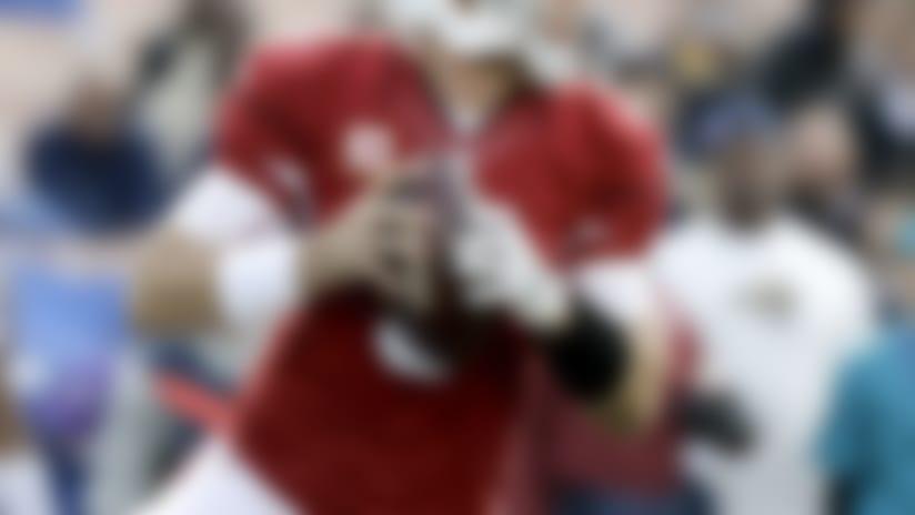 Keim: Cardinals need to find Carson Palmer's successor