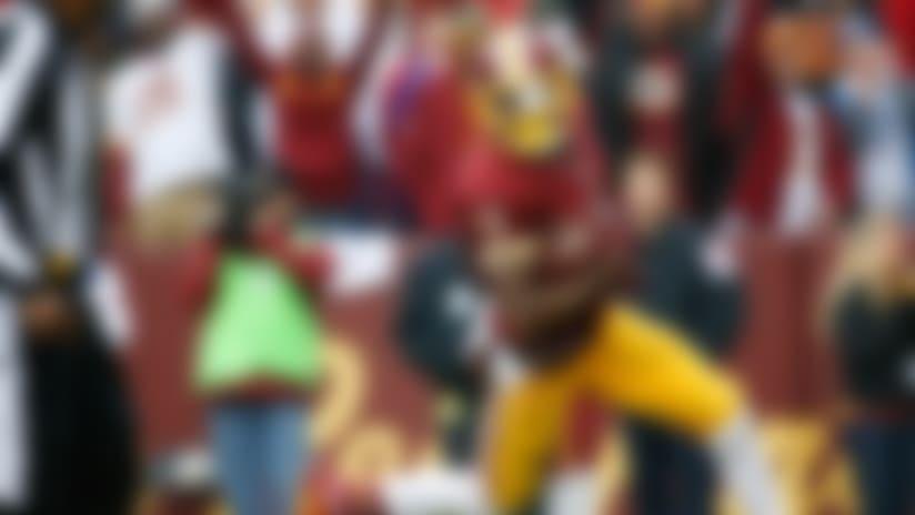 Cowboys-Redskins Week 13 fantasy preview