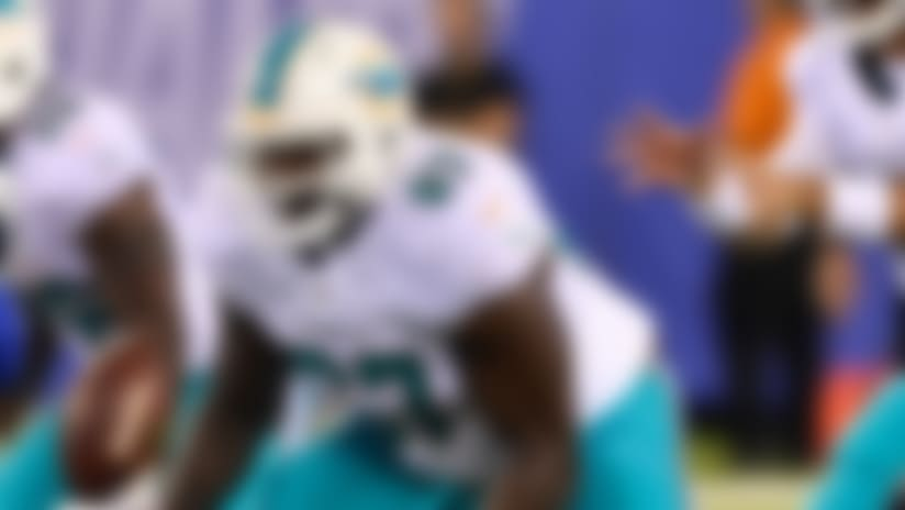 Adam Gase on Laremy Tunsil: 'He's got a lot to learn'