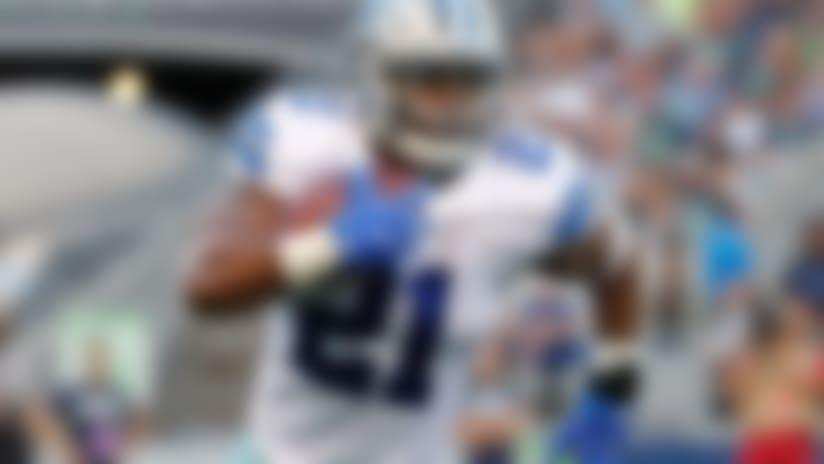 Week 3 preseason grades, NFC: Ezekiel Elliott lives up to hype