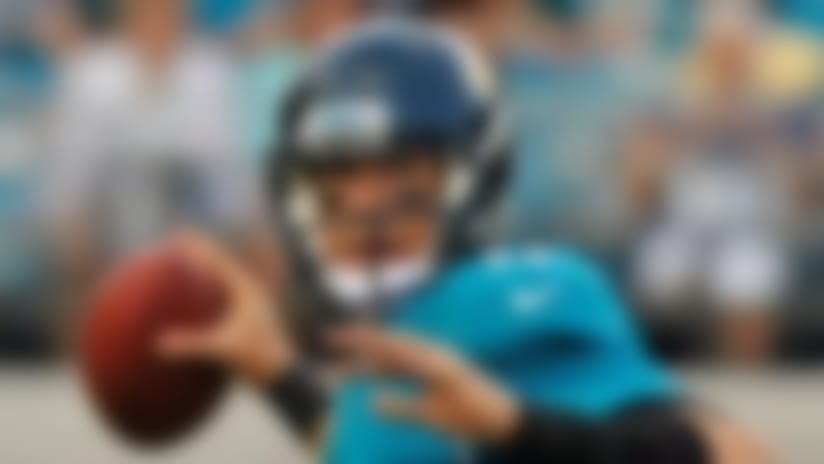 Blaine Gabbert headlines AFC players with something to prove