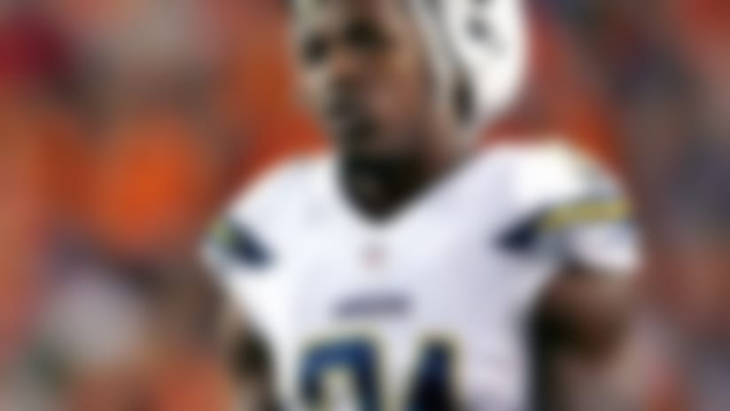 Richard Marshall released by San Diego Chargers