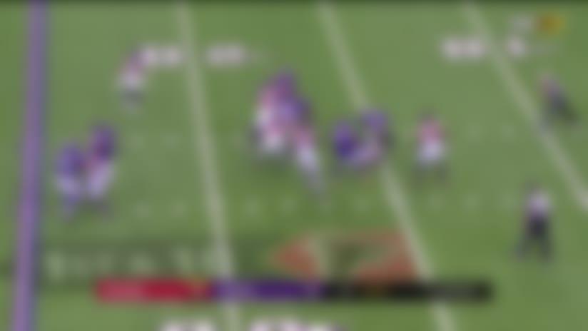 Falcons vs. Vikings highlights | Week 1