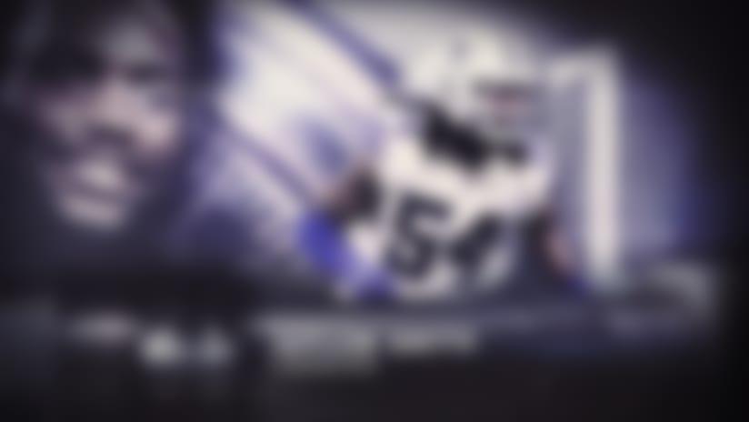 'Top 100 Players of 2019': Dallas Cowboys linebacker Jaylon Smith | No. 61