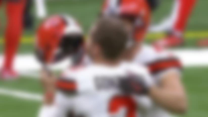Kickers struggle in the clutch in Week 2