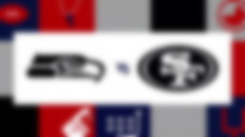 Seahawks-49ers score predictions in Week 17 | 'GameDay View'