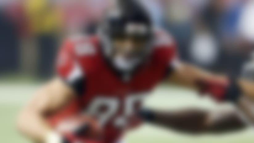 NFL fantasy football: TE rankings based on schedule