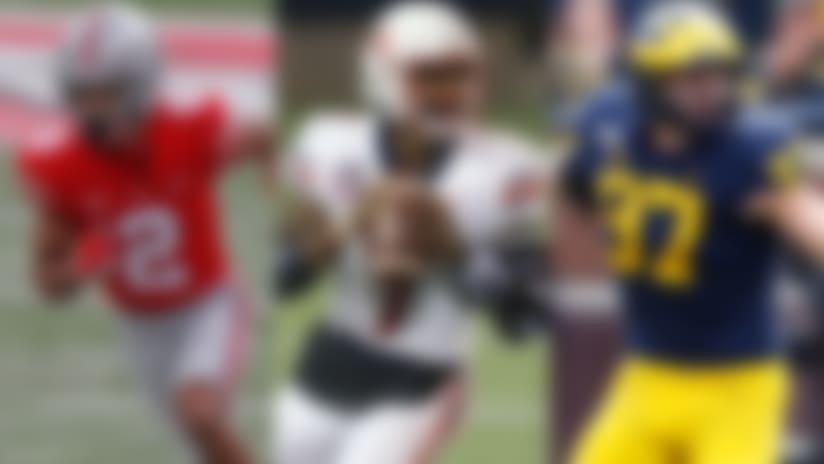 Reuter: Top 25 Senior Bowl prospects