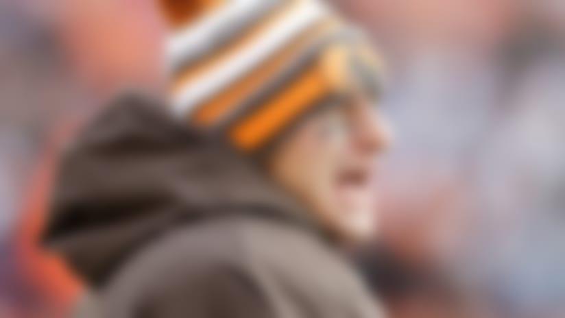 Johnny Manziel must replace Brian Hoyer as Browns quarterback