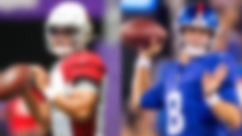 2019 NFL rookie rankings: Top 25 newcomers entering Week 1