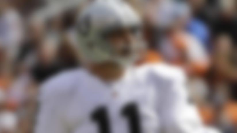 Raiders' Janikowski could kick into his 'mid-40s'