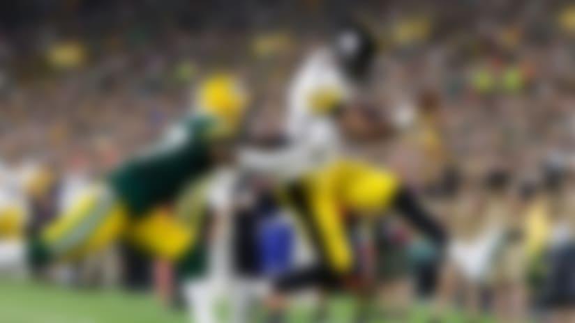 Josh Dobbs impresses in Steelers' preseason finale