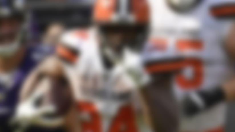 Nick Chubb, Jameis Winston among Players of the Week