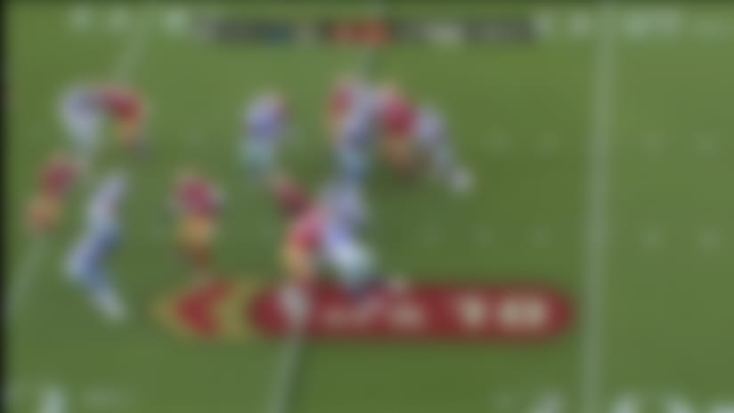 Cowboys vs. 49ers highlights | Preseason Week 1