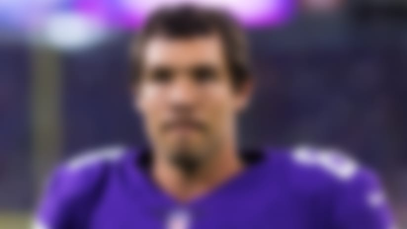 Vikings QB Sam Bradford has no structural damage in knee