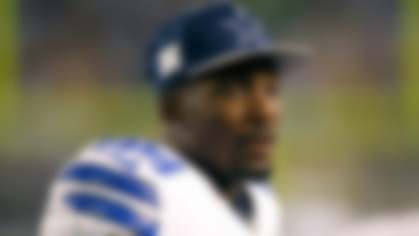 Just Sayin': Time for Dez Bryant to grow up