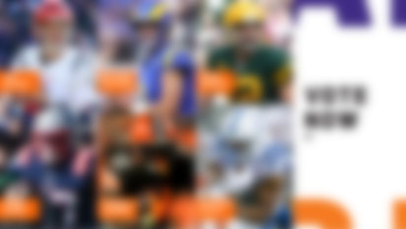 Vote for the top players of Week 7