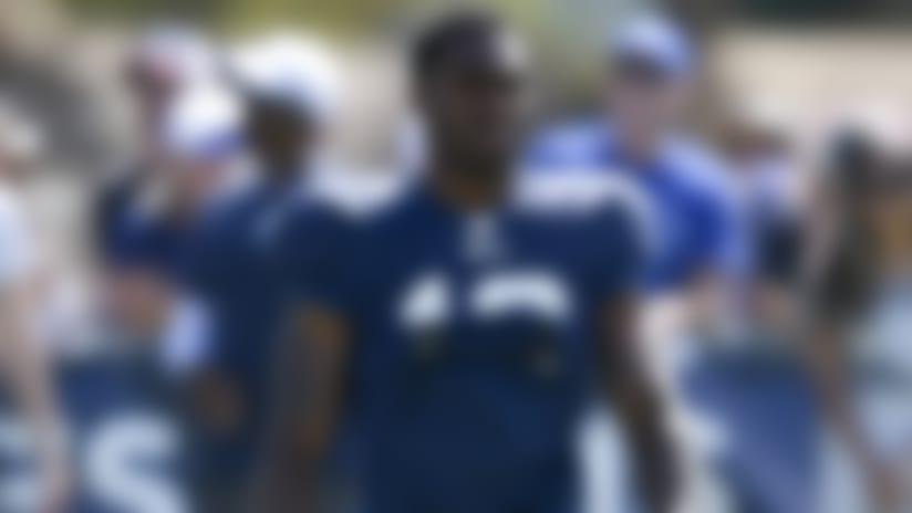Texans' Cooks has 'zero' concerns about concussion history