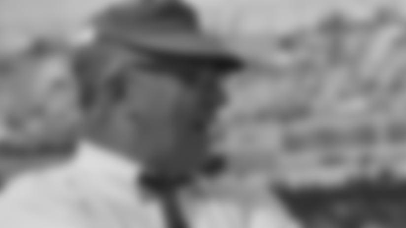 Vince Lombardi: Ally