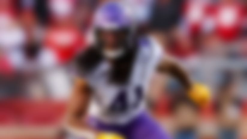 Vikings use franchise tag to keep Anthony Harris
