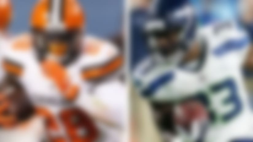 Trade roundup: Christine Michael joins Dallas Cowboys
