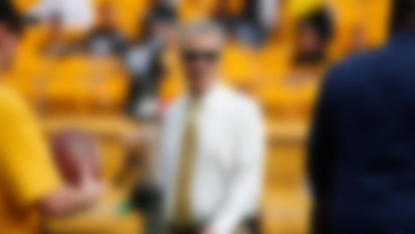Art Rooney: Steelers must improve pass defense