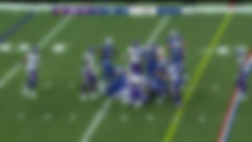 Vikings vs. Bills highlights | Preseason Week 4