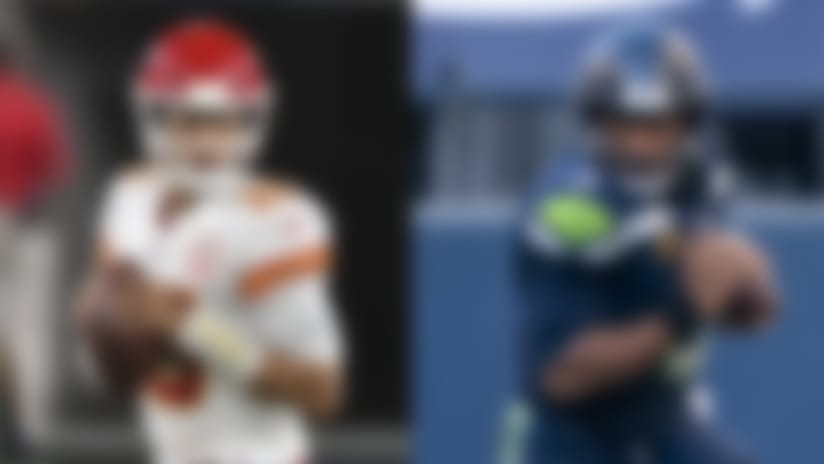 'GMFB' lists their Top 5 QBs of the 2020 season so far