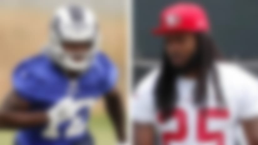 NFC West training camp preview: Key players to watch