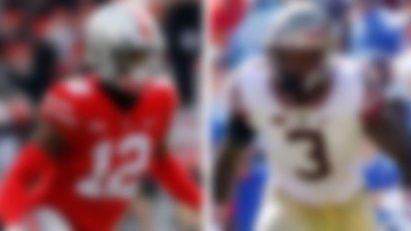NFL Draft: Denzel Ward leads DB class short on top-end talent
