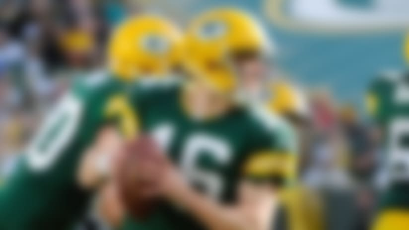 Green Bay Packers' bind shows significance of QB backup plan