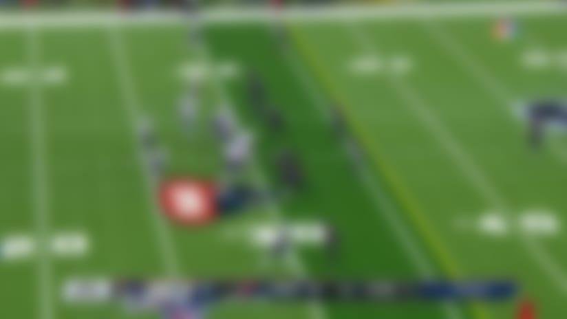 Patriots vs. Texans highlights | Week 13