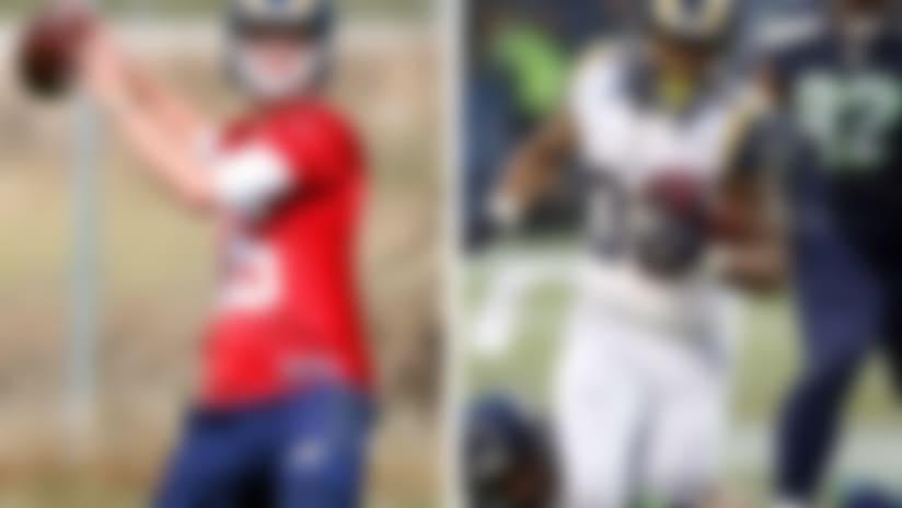 2016 Cinderella candidates: Rams focused on future