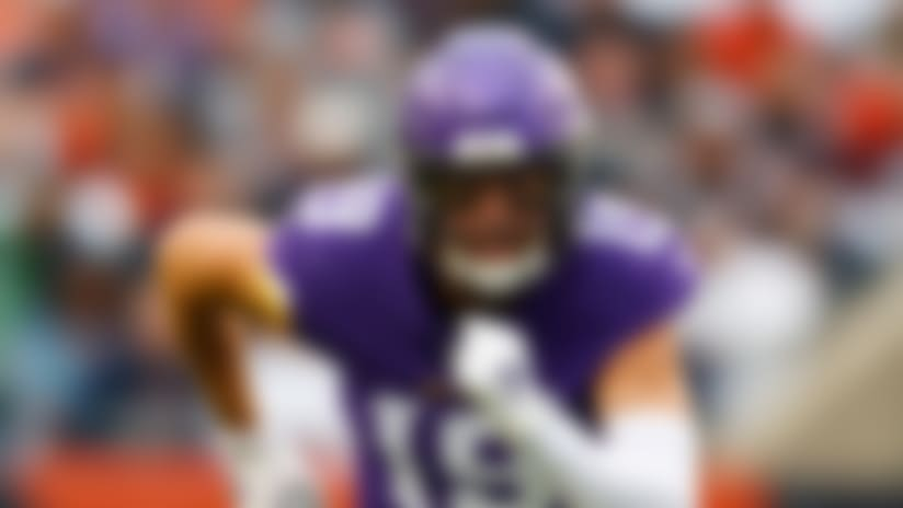 Roundup: Adam Thielen questionable for Monday