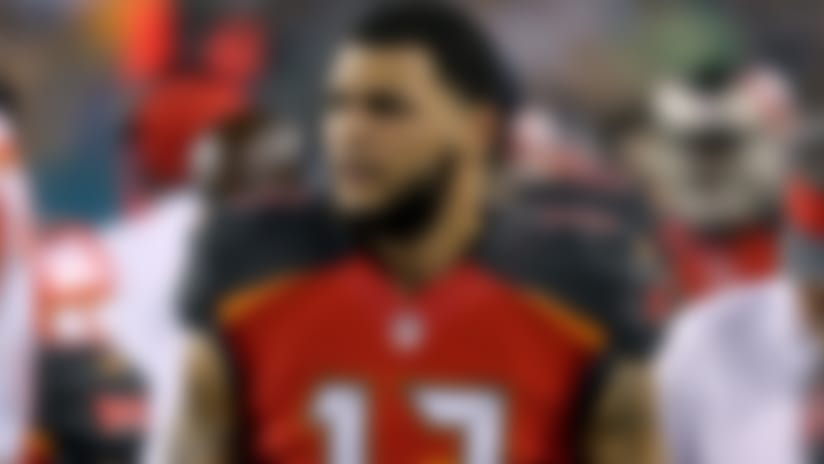 Mike Evans disappears in Week 10 opportunity report