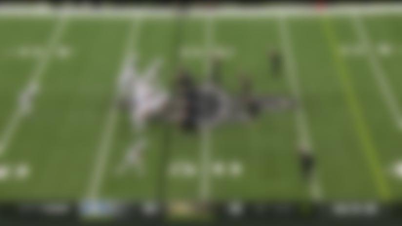 Chauncey Gardner-Johnson's best defensive plays | Week 15