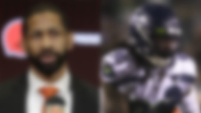 Browns GM Berry vague in response to Clowney rumors