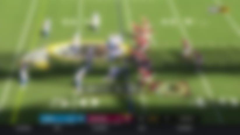 Lions vs. Redskins highlights | Week 12