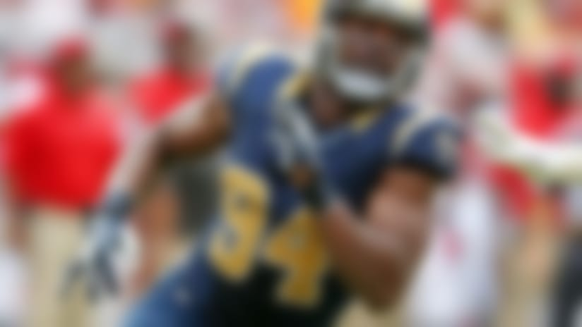 Reading the Defense: Robert Quinn returns to form