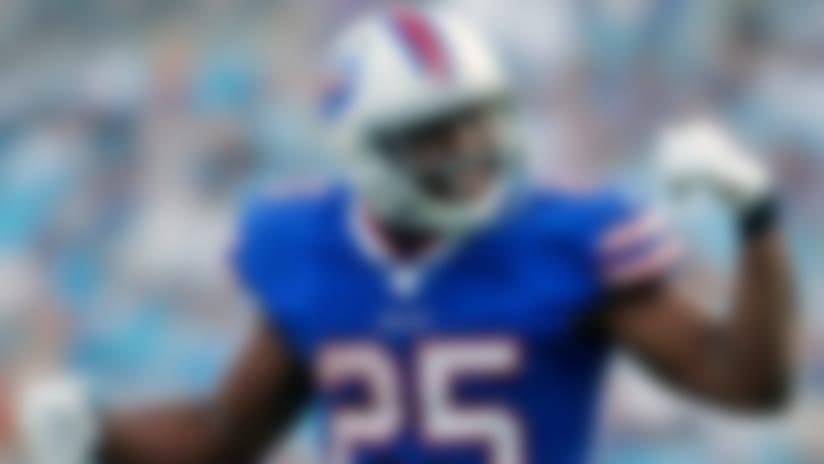 LeSean McCoy landing spots: Chiefs, Eagles among potential fits