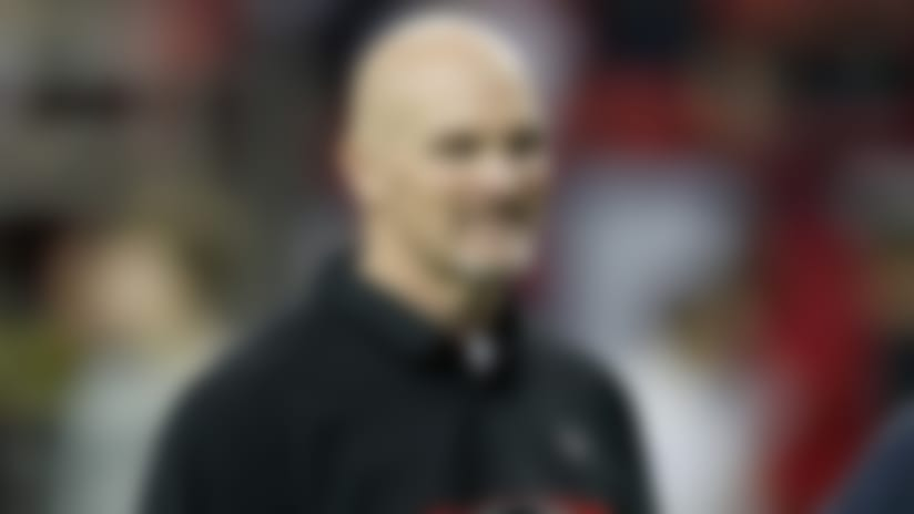Why is Dan Quinn the NFL's most unique coach?