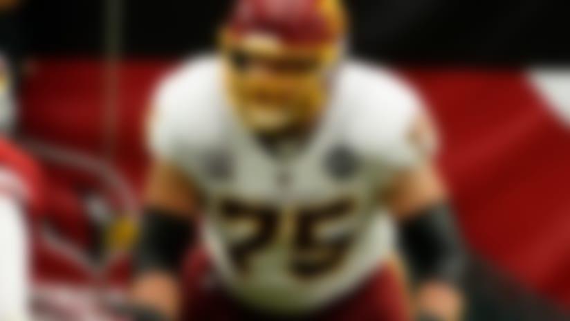 Rapoport: Brandon Scherff's injury not as bad as originally thought