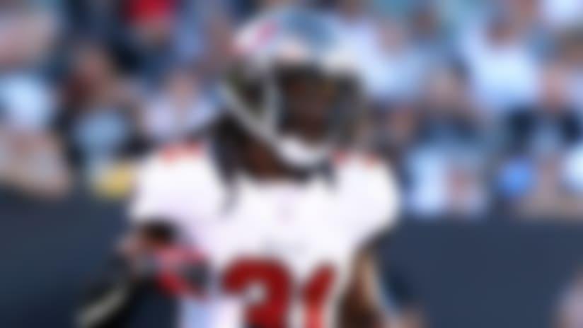 E.J. Biggers, Washington Redskins reach contract