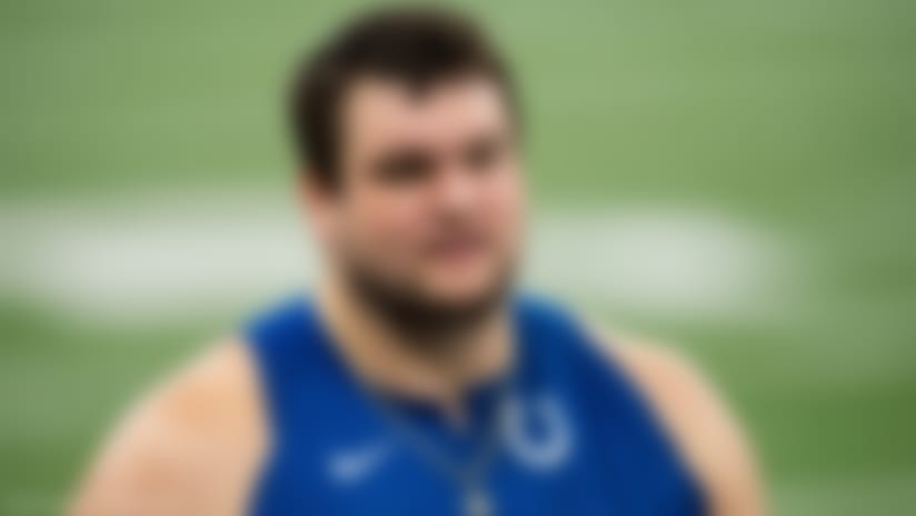 Quenton Nelson to undergo foot surgery