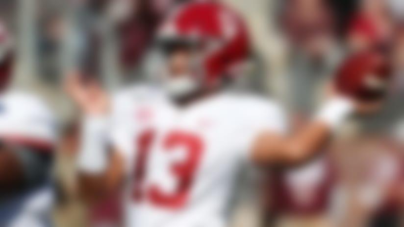 Peter Schrager NFL mock draft 1.0: Dolphins take QB, WR, RB