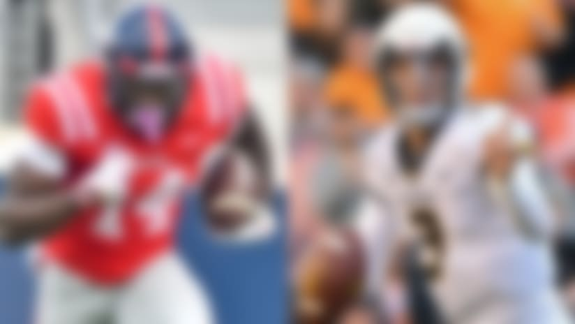 Lance Zierlein 2019 NFL mock draft 2.0: Giants reload at WR, QB