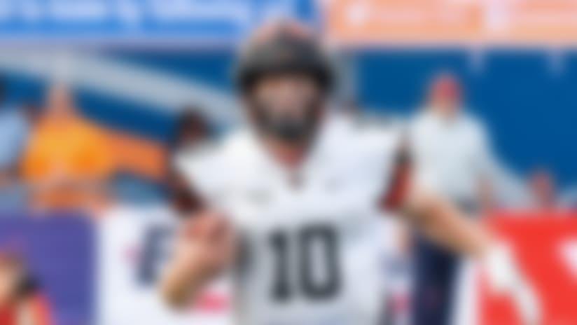 2020 East-West Shrine Bowl: Kevin Davidson ready for his shot